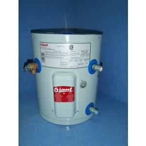 CHAUFFE-EAU GIANT 5 GAL. 3000W / 240V