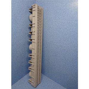 CANIVEAU STORMDRAIN PLUS GRIS 39.2'' X 4.53'' X 5.12''